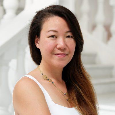 Priscilla Han