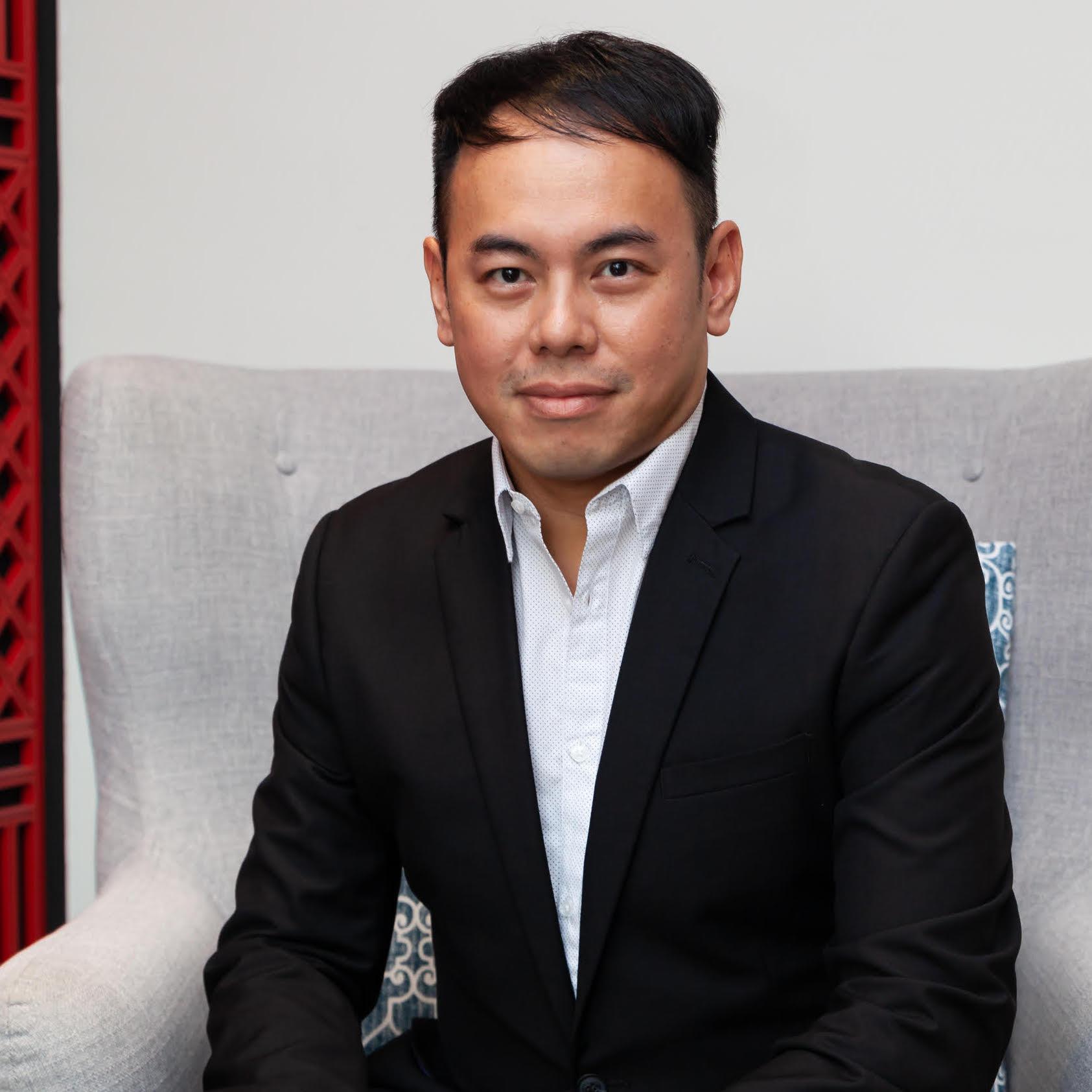 Gabriyel Wong
