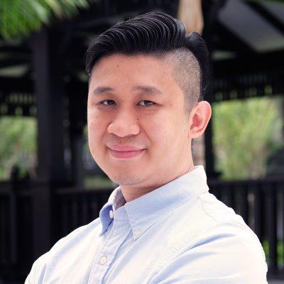 Eugene Ho