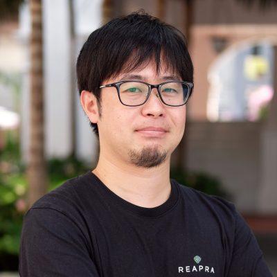 Keita Ojima