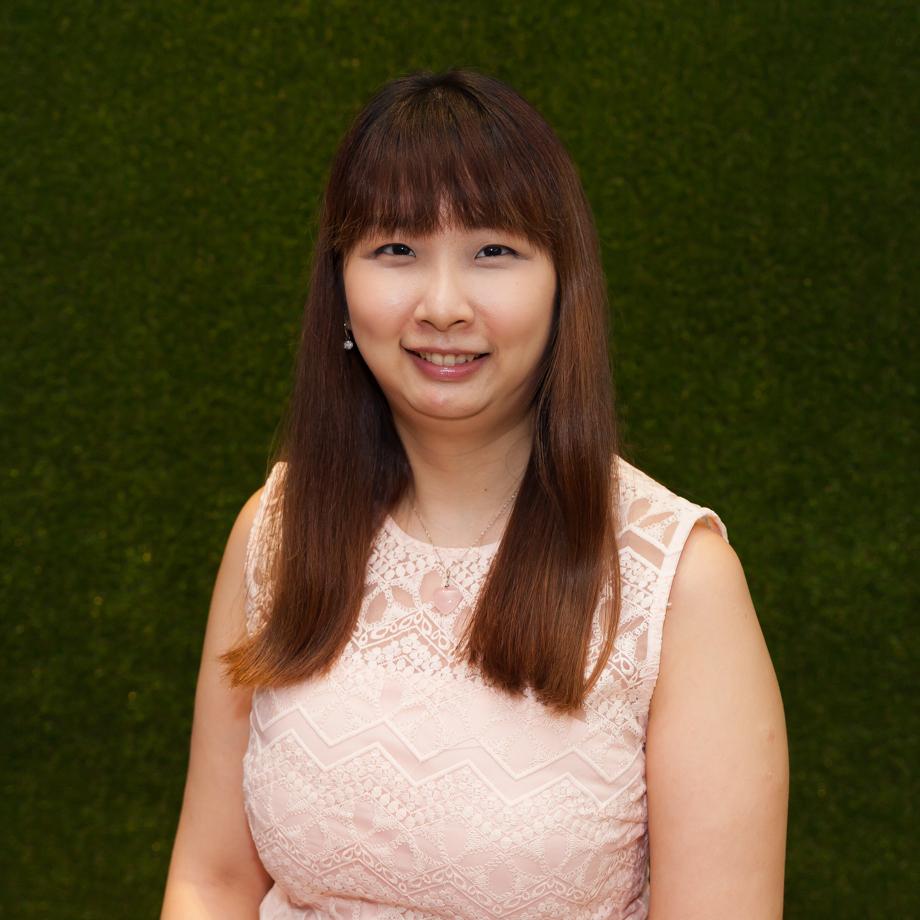 Lee Qi Wei