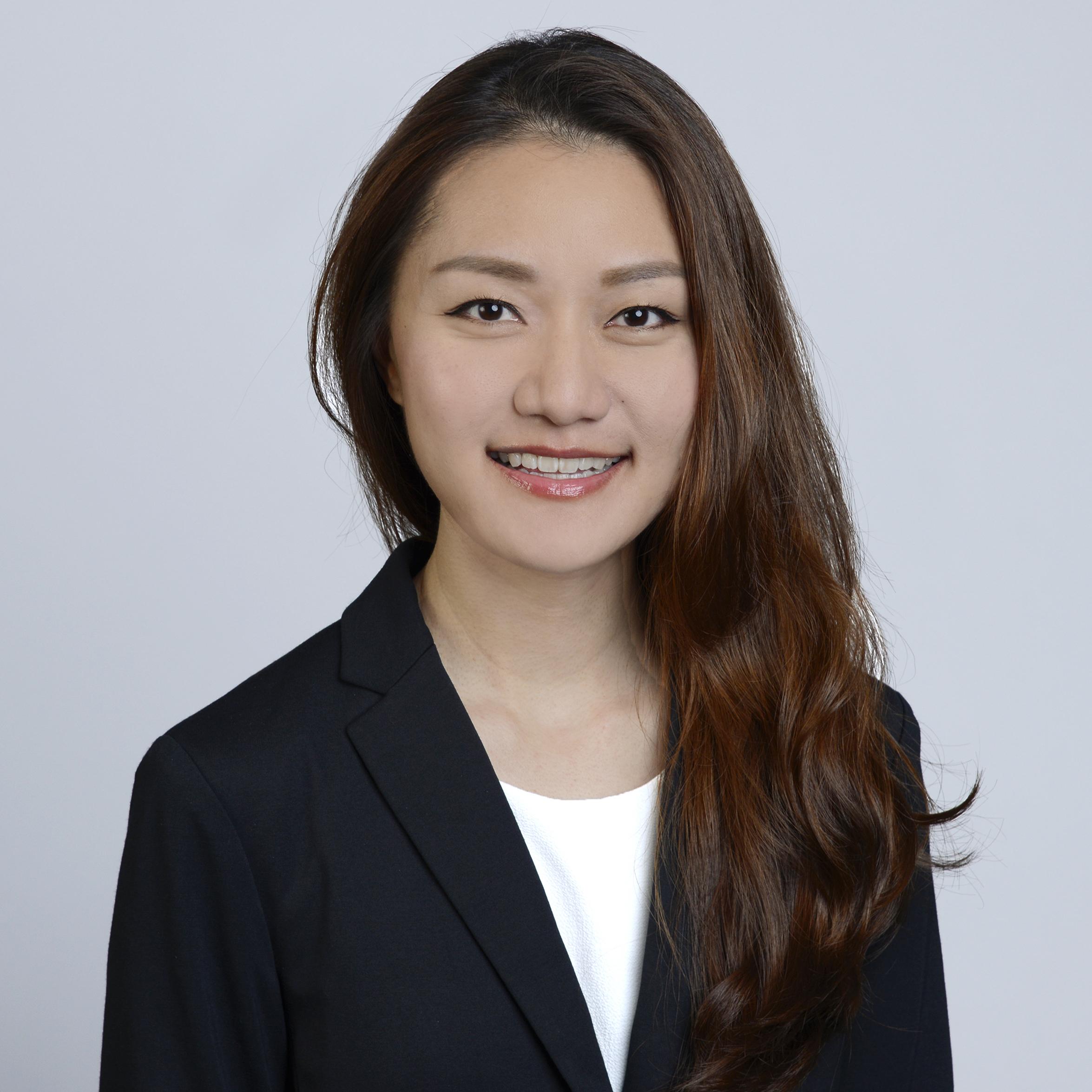 Eileen Zhang