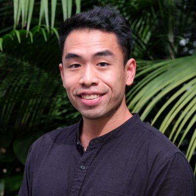 Jin Hao Yik